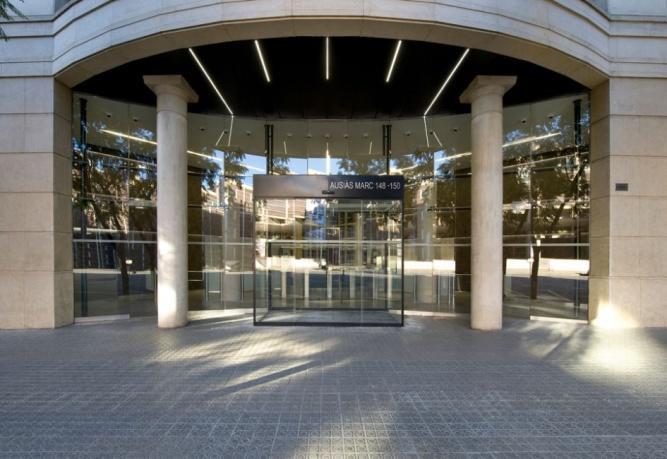 Barcelona- Centro, Carrer Ausiàs Marc 148-50, Planta 2AB