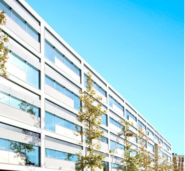 22@Barcelona, Edificio Llacuna, Carrer Llacuna 56, Planta 3a B