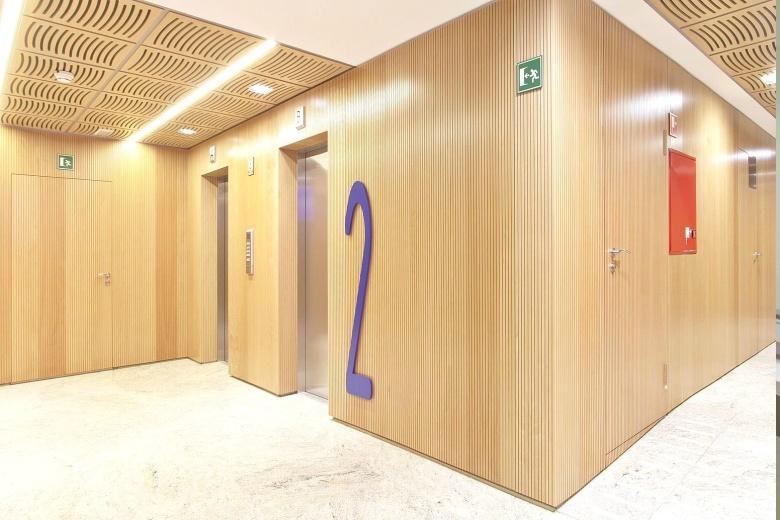 Barcelona prime avenida diagonal 601 planta 6 y 7 expertos inmobiliarios - Oficinas el corte ingles barcelona ...