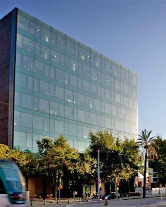 Barcelona-Poblenou, Barcelona 22@, Avda. Diagonal 67, Planta 7