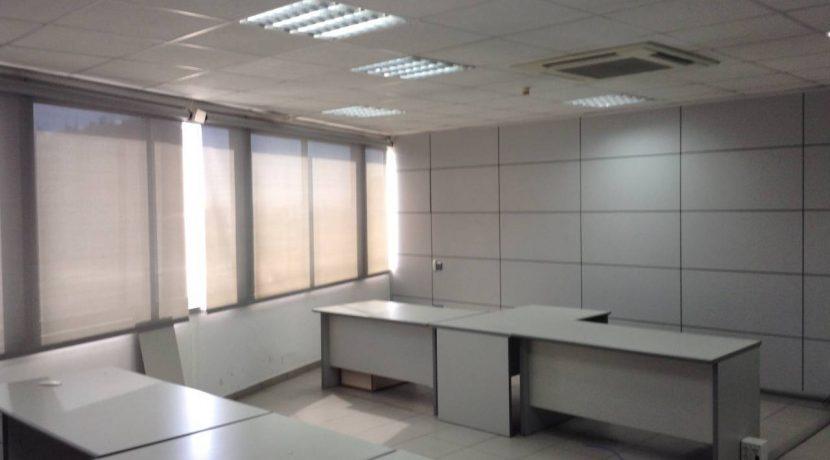 Alquiler Nave Industrial Badalona. Barcelona - Vallès Occidental, Zona industrial Granland inmobiliaria oficinas (21)