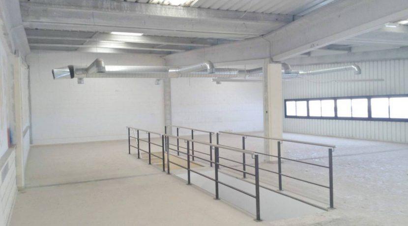 Alquiler Nave Industrial St. Feliu De Llobregat. Barcelona - Baix Llobregat Sud inmobiliaria (1)
