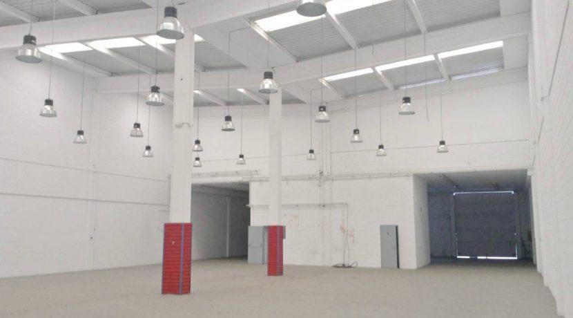 Alquiler Nave Industrial St. Feliu De Llobregat. Barcelona - Baix Llobregat Sud inmobiliaria (11)