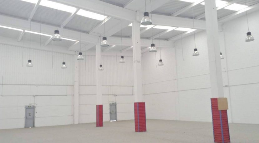 Alquiler Nave Industrial St. Feliu De Llobregat. Barcelona - Baix Llobregat Sud inmobiliaria (12)