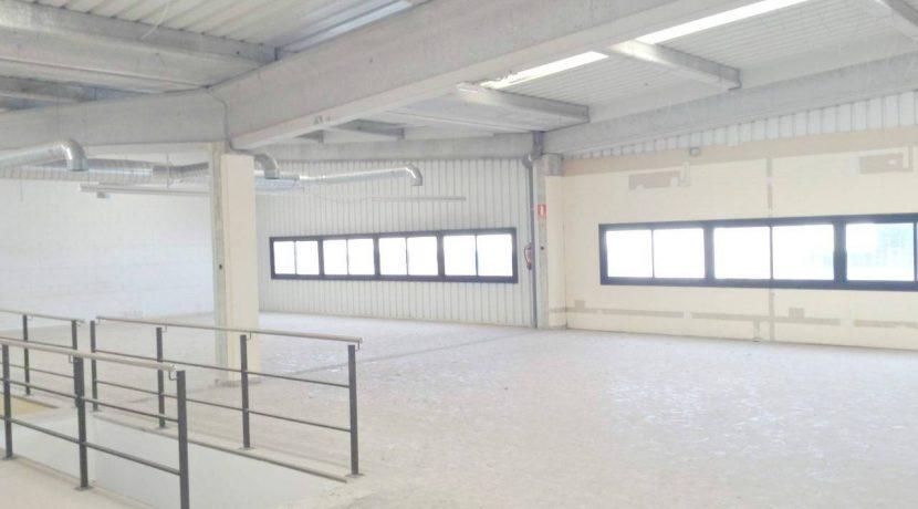 Alquiler Nave Industrial St. Feliu De Llobregat. Barcelona - Baix Llobregat Sud inmobiliaria (2)
