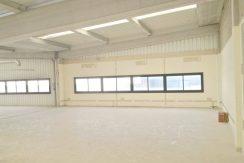 Alquiler Nave Industrial St. Feliu De Llobregat. Barcelona - Baix Llobregat Sud inmobiliaria (4)