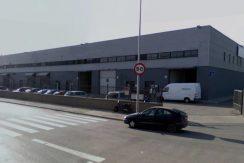 Alquiler Nave Industrial St. Feliu De Llobregat. Barcelona - Baix Llobregat Sud inmobiliaria (9)
