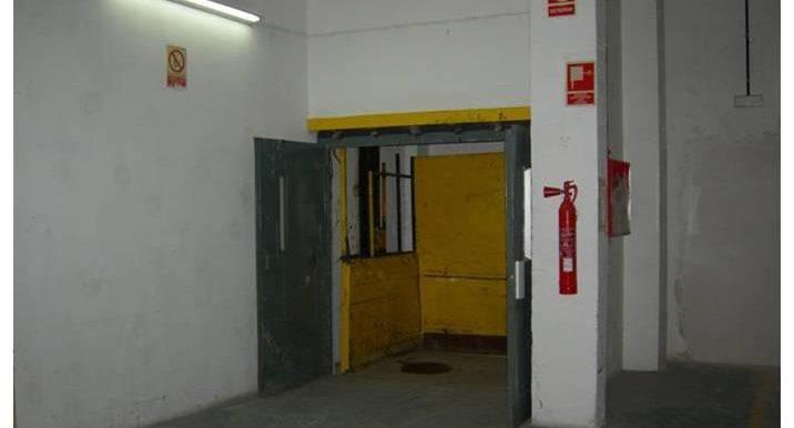 Edificio Industrial en Venta, Barcelona, Sant Andreu, Zona Industrial Bon Pastor inmobiliaria (11)