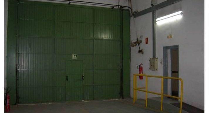 Edificio Industrial en Venta, Barcelona, Sant Andreu, Zona Industrial Bon Pastor inmobiliaria (12)