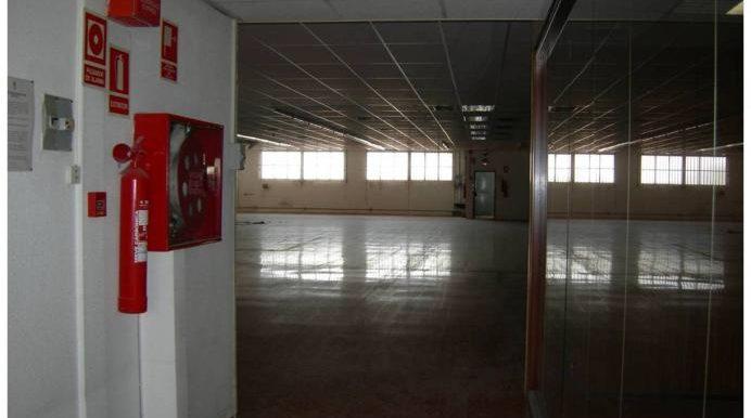 Edificio Industrial en Venta, Barcelona, Sant Andreu, Zona Industrial Bon Pastor inmobiliaria (17)