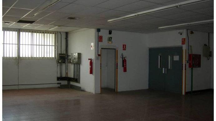 Edificio Industrial en Venta, Barcelona, Sant Andreu, Zona Industrial Bon Pastor inmobiliaria (18)