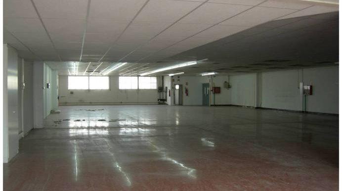 Edificio Industrial en Venta, Barcelona, Sant Andreu, Zona Industrial Bon Pastor inmobiliaria (19)