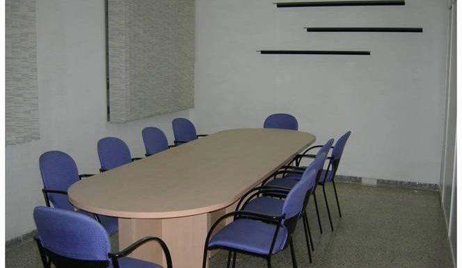 Edificio Industrial en Venta, Barcelona, Sant Andreu, Zona Industrial Bon Pastor inmobiliaria (20)
