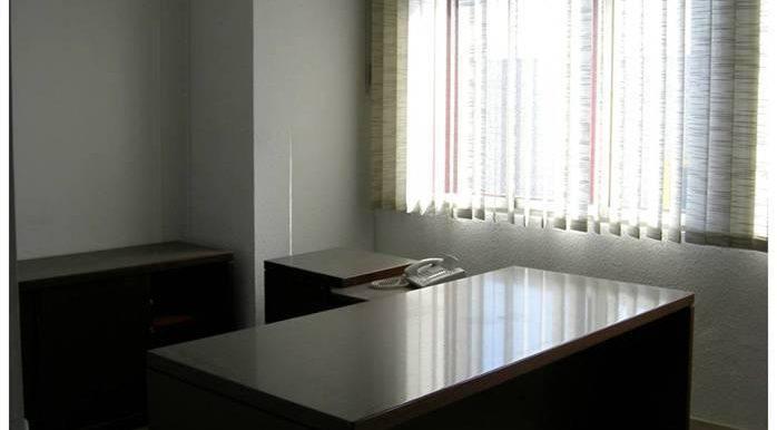 Edificio Industrial en Venta, Barcelona, Sant Andreu, Zona Industrial Bon Pastor inmobiliaria (21)
