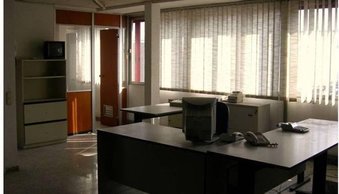 Edificio Industrial en Venta, Barcelona, Sant Andreu, Zona Industrial Bon Pastor inmobiliaria (22)
