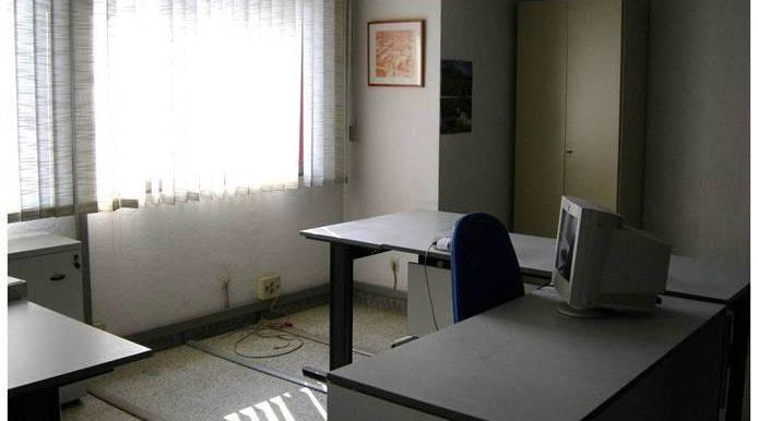 Edificio Industrial en Venta, Barcelona, Sant Andreu, Zona Industrial Bon Pastor inmobiliaria (23)