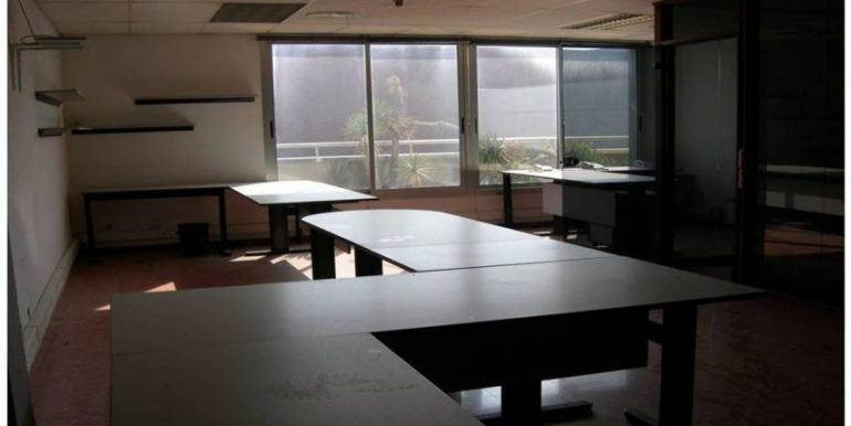 Edificio Industrial en Venta, Barcelona, Sant Andreu, Zona Industrial Bon Pastor inmobiliaria (26)