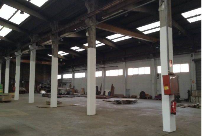 Nave Industrial En Alquiler En Barberà del Vallès-Zona Industrial Santiga (11)