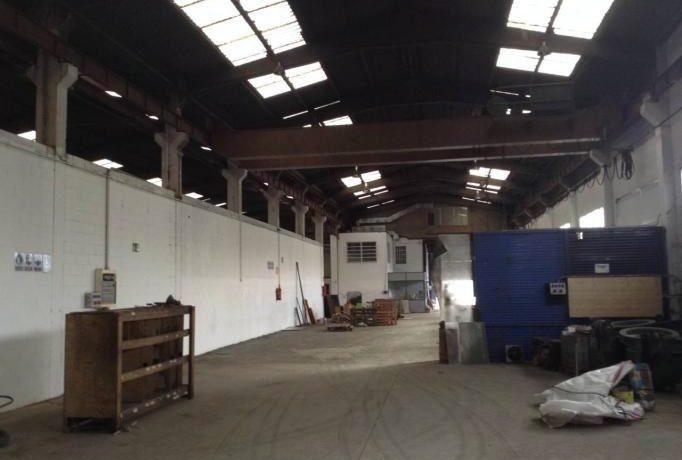 Nave Industrial En Alquiler En Barberà del Vallès-Zona Industrial Santiga (18)