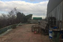 Nave Industrial En Alquiler En Barberà del Vallès-Zona Industrial Santiga (2)