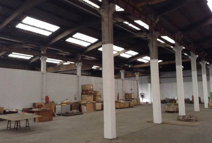 Nave Industrial En Alquiler En Barberà del Vallès-Zona Industrial Santiga (21)
