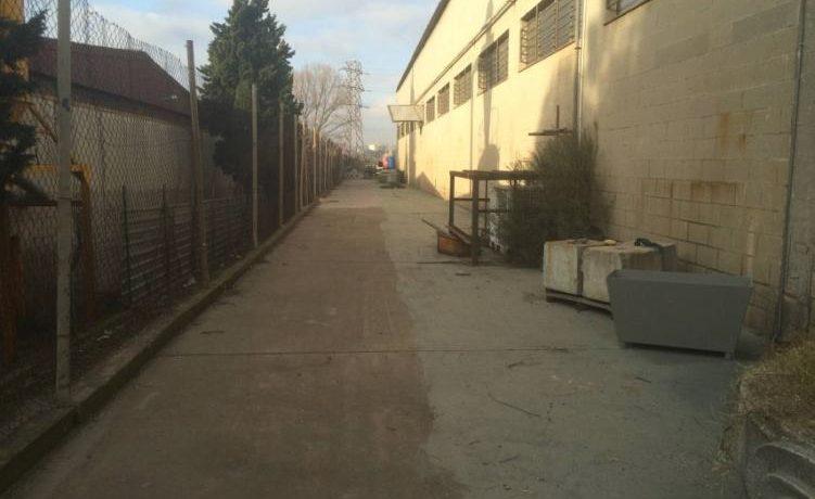 Nave Industrial En Alquiler En Barberà del Vallès-Zona Industrial Santiga (22)