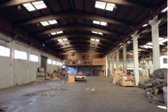Nave Industrial En Alquiler En Barberà del Vallès-Zona Industrial Santiga (3)