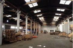 Nave Industrial En Alquiler En Barberà del Vallès-Zona Industrial Santiga (4)