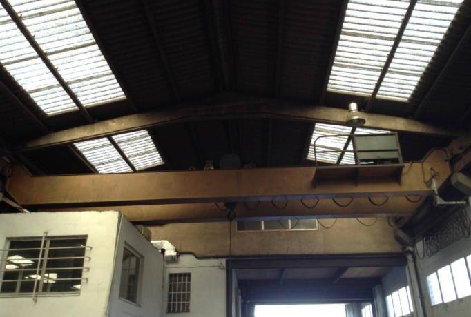 Nave Industrial En Alquiler En Barberà del Vallès-Zona Industrial Santiga (5)