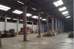 Nave Industrial En Alquiler En Barberà del Vallès-Zona Industrial Santiga (8)