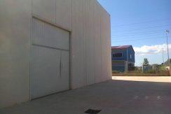 Nave Industrial En Alquiler En Castellbisbal - Barcelona, Zona Industrial Sud (1)