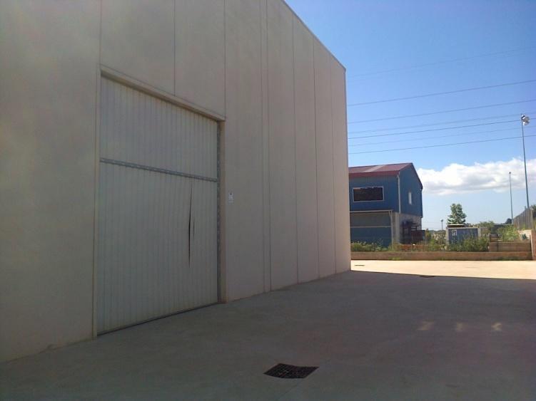 Nave Industrial En Alquiler En Castellbisbal – Barcelona, Zona Industrial Sud