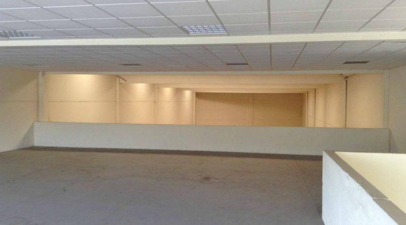 Nave Industrial En Alquiler En Esparraguera - Baix Llobregat - Barcelona (5)