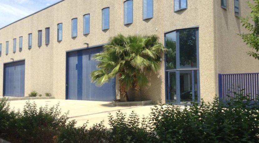 Nave Industrial En Alquiler En Hospitalet De Llobregat - Barcelona (13)