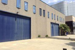 Nave Industrial En Alquiler En Hospitalet De Llobregat - Barcelona (14)