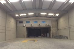 Nave Industrial En Alquiler En Hospitalet De Llobregat - Barcelona (3)