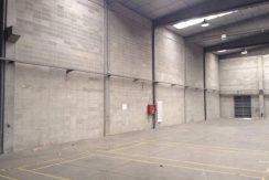 Nave Industrial En Alquiler En Hospitalet De Llobregat - Barcelona, Zona Industrial Gran Vía Sud (5)