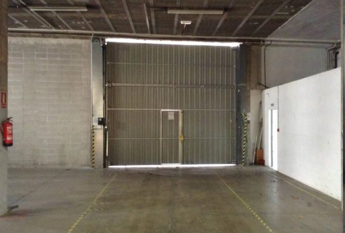 Nave Industrial En Alquiler En Hospitalet De Llobregat - Barcelona, Zona Industrial Gran Vía Sud (8)