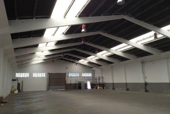 Nave Industrial En Alquiler En Martorell - Barcelona, Zona Industrial Coll de la Manya (1)