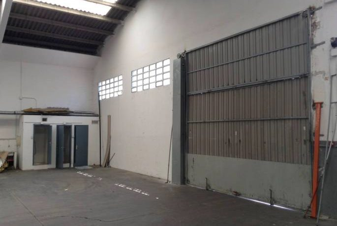 Nave Industrial En Alquiler En Martorell - Barcelona, Zona Industrial Coll de la Manya (2)