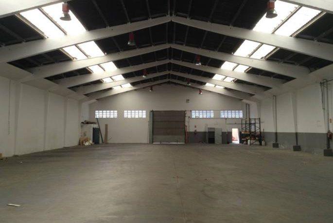 Nave Industrial En Alquiler En Martorell - Barcelona, Zona Industrial Coll de la Manya (4)