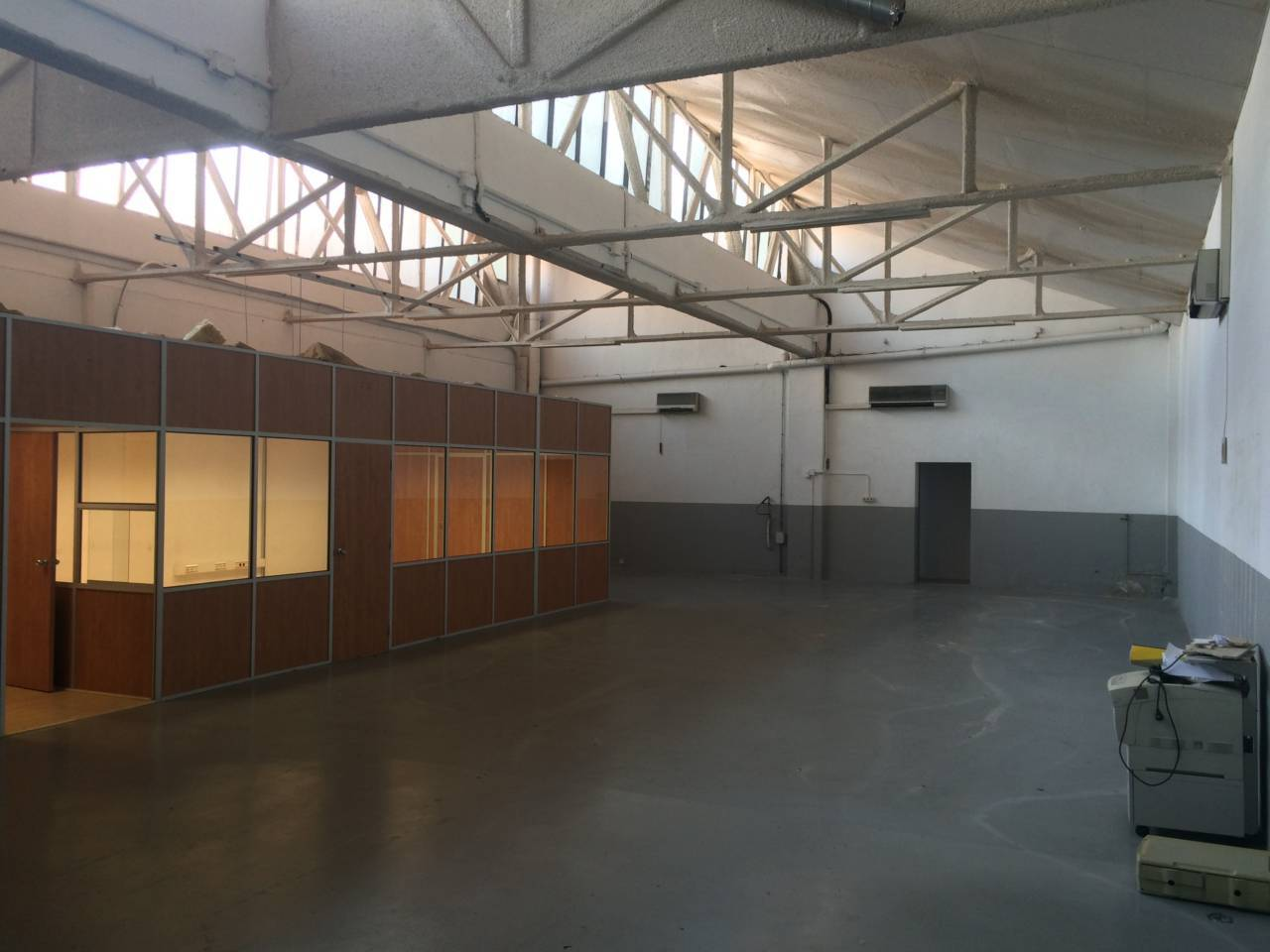 Nave Industrial En Alquiler En Pallejá – Baix Llobregat, Zona Industrial Matas