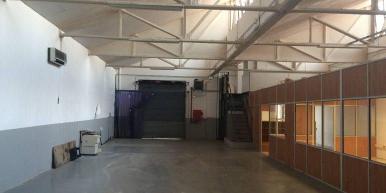 Nave Industrial En Alquiler En Palleja Baix Llobregat (2)