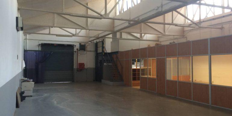 Nave Industrial En Alquiler En Palleja Baix Llobregat (20)