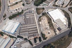 Nave Logística en Granollers, Barcelona, Zona Industrial Coll de Manya (5)