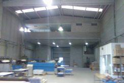 Venta Nave Industrial Abrera. Baix Llobregat Nord (1)