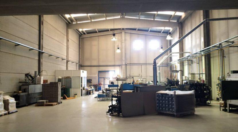 Venta Nave Industrial Abrera. Baix Llobregat Nord (2)