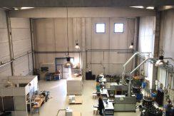 Venta Nave Industrial Abrera. Baix Llobregat Nord (4)