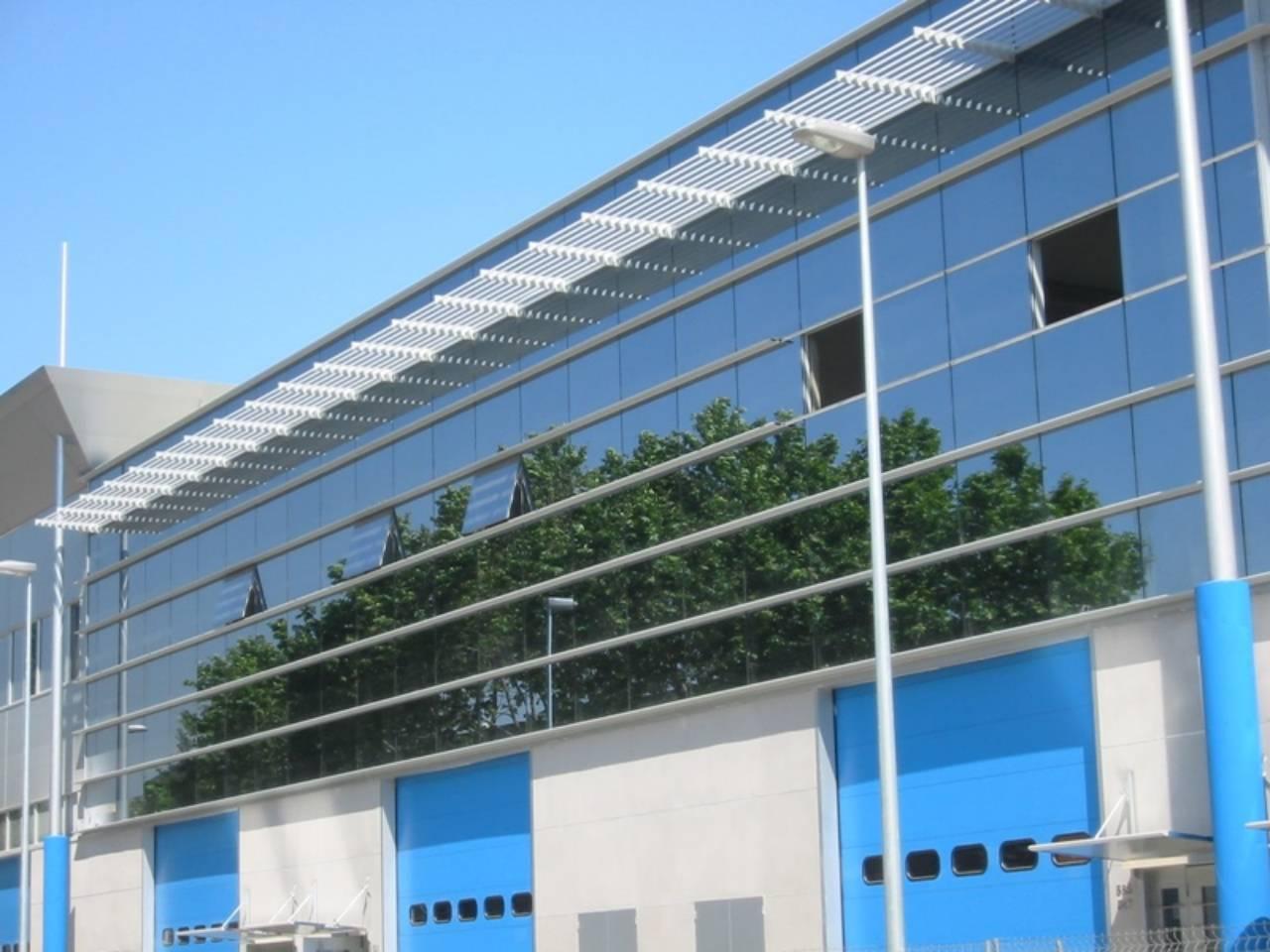Venta Nave Industrial Badalona. Barcelona – Vallès Occidental, Zona Industrial Les Guixeres