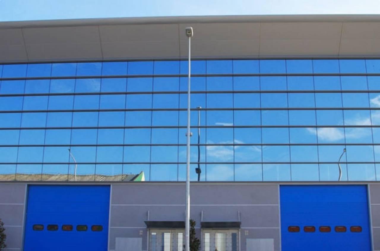 Venta nave industrial badalona barcelona vall s - Naves industriales barcelona ...